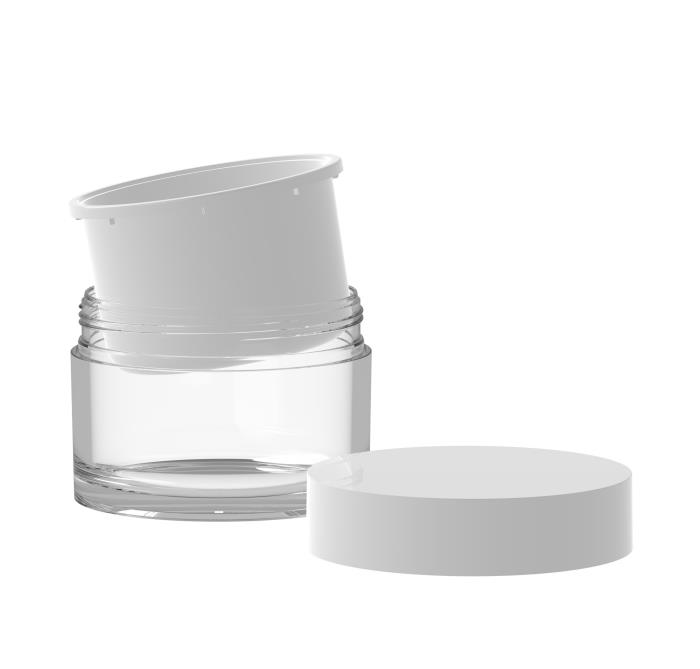 Refill Jar Kyra 200 ml